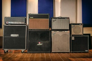 Amps we use