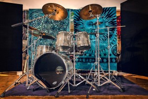 Studio Drum kit